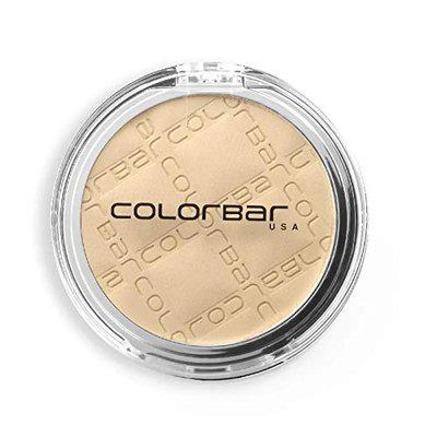 Colorbar Timeless Filling And Lifting Compact - Light Linen (9g)