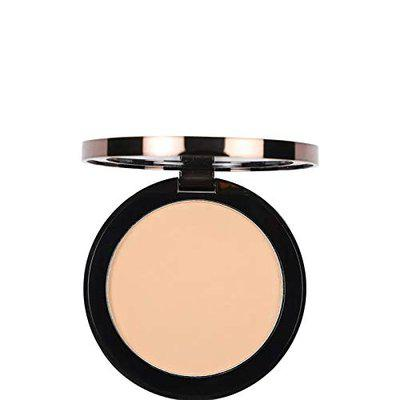 Colorbar Perfect Match Compact - Nude Beige (9g)