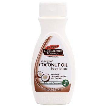 Palmers indulgent coconut oil body lotion 250ml