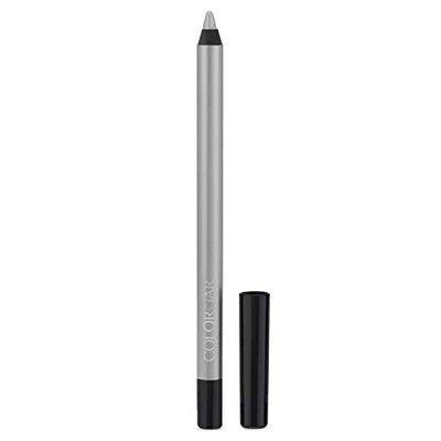 Colorbar I-Glide Eye Pencil Kajal - Sterling Silver (1.1gm)