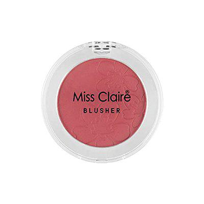 Red Square Miss Claire Single Blushe 4gm (01)