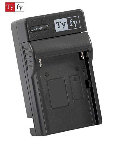 Tyfy EN-EL19 Jet 4 Charger for Nikon EN-EL19 Rechargeable Battery