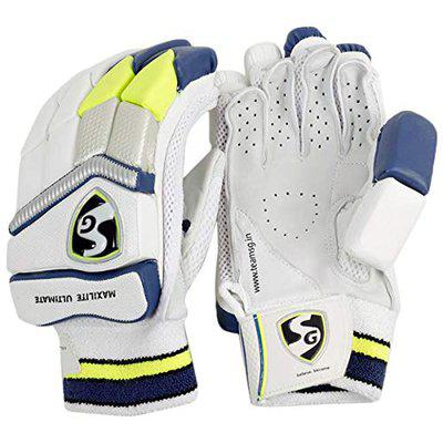 SG Maxilite Ultimate Right Hand Batting Gloves - S.Adult