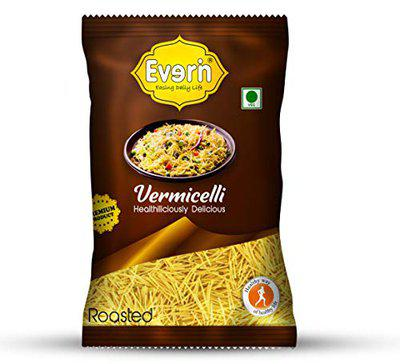 Everin Healthy and Delicious Roasted Vermicelli 350g