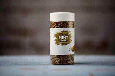 Shahi Spoon After Mint Saunf Mukhwas,150g