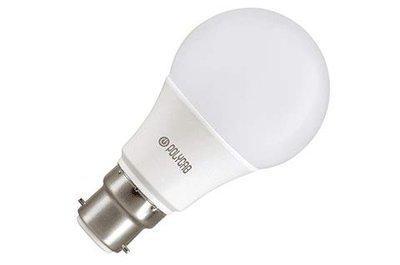 Polycab B22 3 Star Aelius Low Beam Bulbs (Warm white, 7 W)