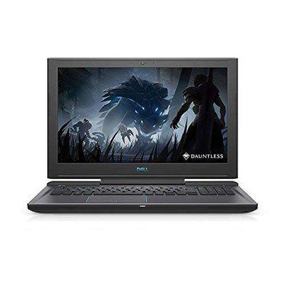 Dell G Series G7 7588 15.6-inch FHD Laptop (8th gen Core i7-8750H/16GB/1TB + 128GB SSD/Windows 10 + Ms Office Home & Student 2016/6GB Graphics), Alpine White