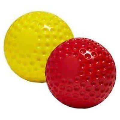 2 Piece Field Hockey Balls Color by Forever Online Shopping