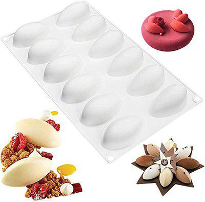 7horse Silicone Sushi Nigiri Dessertsng Quenelles Pan Mould