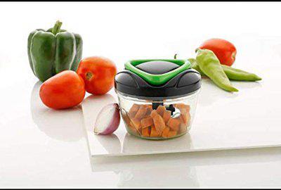 AmaZeus Kitchen New Handy Plastic Crazy Chopper.