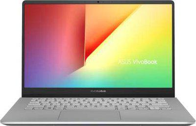 Renewed Asus VivoBook S14 Core i7 8th Gen - 8 GB/1 TB HDD/256 GB SSD/Windows 10 Home/2 GB Graphics S430FN-EB059T Thin and Light Laptop