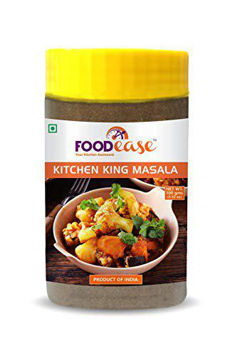 Foodease India Special Kitchen King Masala - 100g
