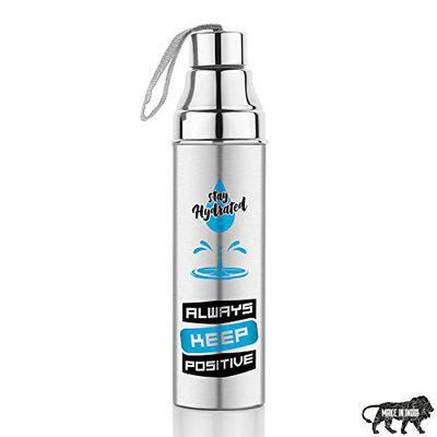 Primelife Stainless Steel 750ML Hot & Cool Water Bottle for Office, School and Home - Made in India (Anticss-750ml)