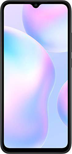 Redmi 9i (Midnight Black, 4GB RAM, 64GB Storage)