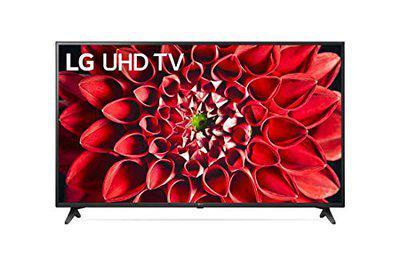 LG LED 43 Inches 4K Ultra HD 43UN7190PTA TV ( Black )