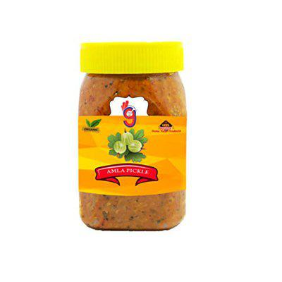 250g Raw Pure Amla Homemade Amla Pickle Healthy & Tasty. No Mixing .Raw Pure Original Authentic, || Buy 1 Get 1 Free ||