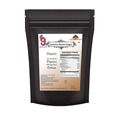 99Auth Genuine No Mixing 1Kg Pure Raw Country Sugar Unrefined No Mixing ,Raw Pure Authentic. Buy 2 Get 1 Free