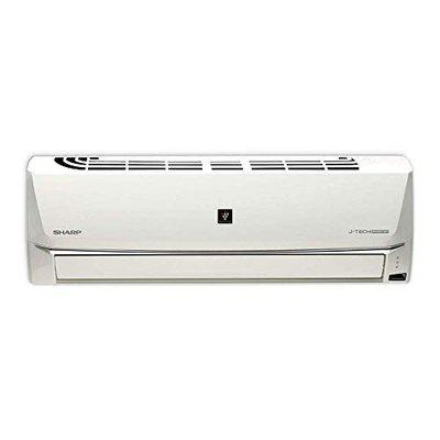 Sharp 1.0 Ton 5 Star Split Inverter AC (AH-XP12WHT, White)