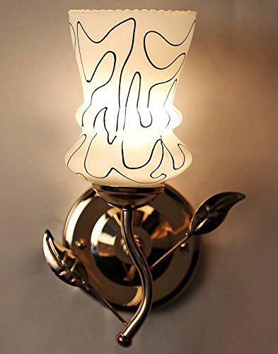 Glow Royal Fancy Decorative Wall Lamp Light with Unique Stylish Fitting and All Fitting and Fixture