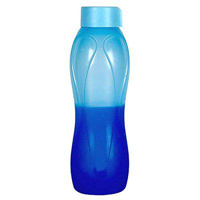 Sarthak Uphaar COLOR CHANGING Magic water Bottle Color Changing as per Water Temperature for Drinking Water Daily use, 1 Litre (Blue)