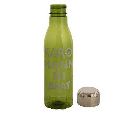 Aarushi Karo Mann Ki Baat Water Bottle Set of 8