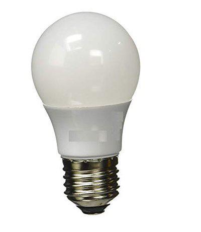 Xpress Led Lamp 6-Watt Base E27 (Golden Yellow and Warm White) Pack of 2