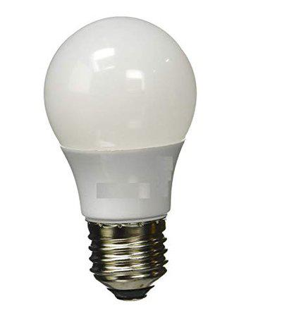 Xpress Led Lamp 6-Watt Base E27 (Golden Yellow and Warm White)