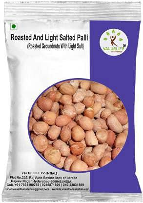 Valuelife Roasted Groundnuts with Light Salt (490g)