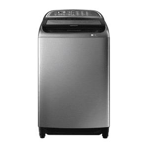Samsung 11 kg Fully Automatic Top Loading Washing Machine (WA11J5750SP, Inox)