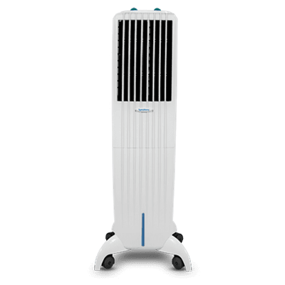 Symphony Diet 35T Residential Cooler (ACOTO268, White)