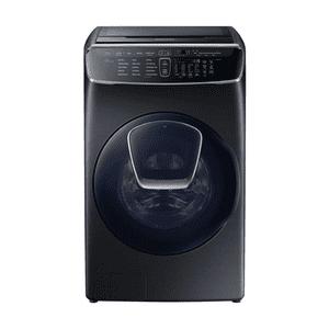 Samsung 21/12 kg Flex Wash Washer Dryer (Black)