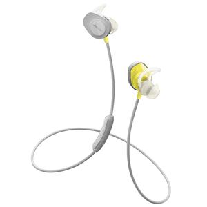 Bose SoundSport In-Ear Earphones (Citron)