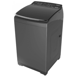 Whirlpool 7.5 kg Fully Automatic Top Loading Washing Machine (360 Bloomwash Pro-H, Graphite)