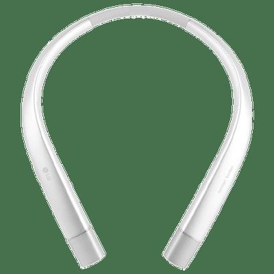 LG Tone Infinim HBS-920 Premium Bluetooth Wireless Stereo Headset (Silver)