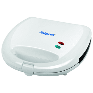 Jaipan JST-628 750 Watt Sandwich Maker (White)