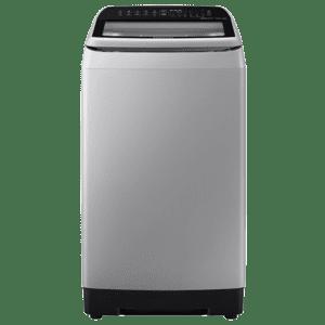 Samsung 7 kg Fully Automatic Top Loading Washing Machine (WA70N4260SS, Silver)