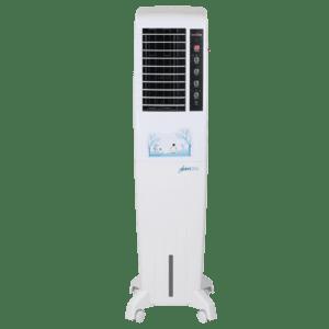 Kenstar 50 litres Tower Air Cooler (CL-KCT5RF4H-ECT, White)