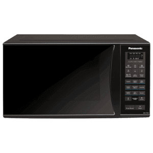 Panasonic 23 Litres Convection Microwave Oven (NN-CT353BFDG, Black)