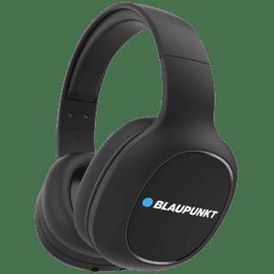 Blaupunkt Wireless Headphones (BH21, Black)