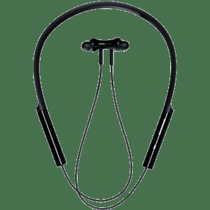 Xiaomi MI In-Ear Wireless Neckband Earphones (ZBW4475IN, Black)