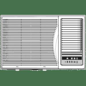 Panasonic 1 Ton 5 Star Window AC (CW-XN121AM, Copper Condenser, White)