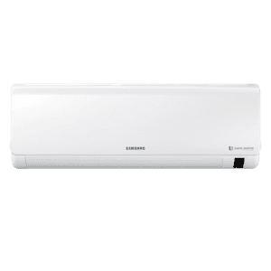 Samsung 1 Ton 3 Star Inverter Split AC (AR12TV3HFWK, Copper Condenser, White)