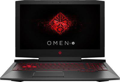 HP Omen 15ce071tx 2017 Newest 156Inch Full HD 1080p HighPerformance Gaming Laptop 7th Gen Intel i5 Processor1TB HDD128GB SSDFHD 1920 x 1080 IPS Display8GB RAMNVIDIA GTX 1050 4GBVR ReadyWin10