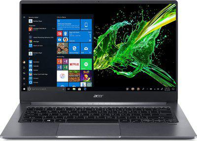 acer Swift 3 Core i5 10th Gen - (8 GB 512 GB SSD Windows 10 Home 2 GB Graphics) SF314-57 SF314-57G Thin and Light Laptop(14 inch, Steel Grey, 1.19 kg)