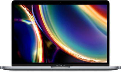 Apple MacBook Pro 13 Laptop Core i5 10th Gen 16GB RAM 1TB SDD 13.3 33.78 cm Intel Iris Plus Graphics Mac OS Space Grey mwp52hn a