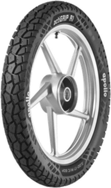 APOLLO bike-100 R1 3.0-17-71 Front & Rear Tyre(Street, Tube Less)