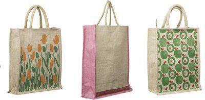 ECO Men & Women Multicolor Messenger Bag(Pack of: 3)