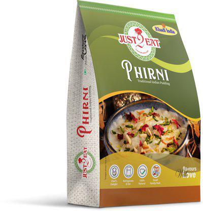 Just 2 Eat Phirni 250 g