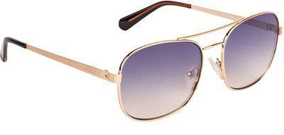 Guess Aviator Sunglasses(Blue)