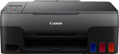 Canon G2060 Multi-function Color Printer(Black, Ink Tank)